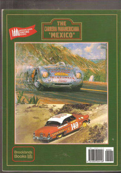 The Carrera Panamericana: MEXICO