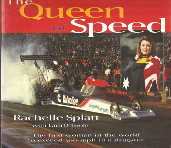 The Queen Of Speed