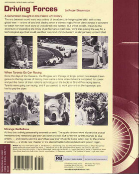 Driving Forces: The Grand Prix Racing World
