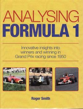 Analysing Formula 1