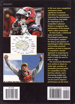 Psychology Of Motorsport Success