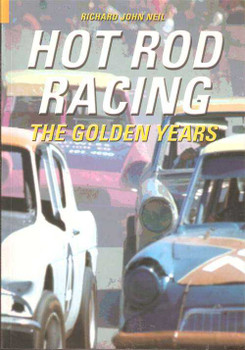 Hot Rod Racing: The Golden Years