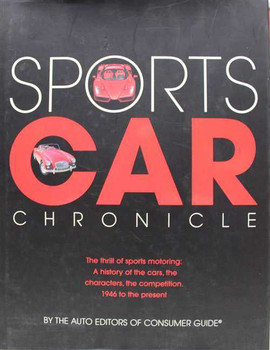 Sports Car Chronicle