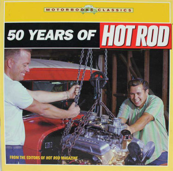 50 Years of Hot Rod