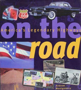 On The Road: America's Legendary Highways