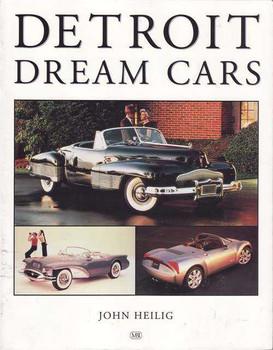 Detroit Dream Cars