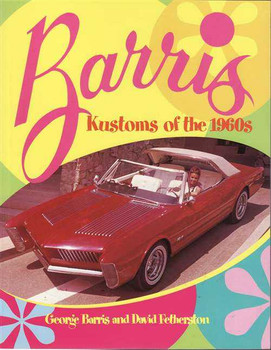Barris: Kustoms Of The 1960s