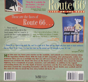Route 66: Lives On The Road