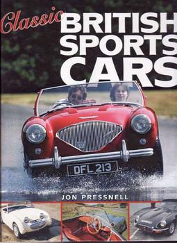 Classic British Sports Cars