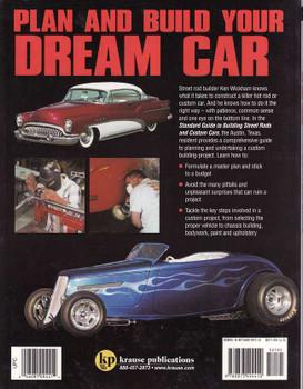 Standard Catalog of Street Rods and Custom Cars