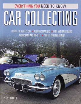 Car Collecting: Everything You need To Know