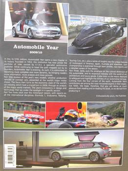 Automobile Year 2009 - 2010 (No. 57)