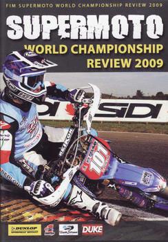 Supermoto World Championship Review 2009 DVD