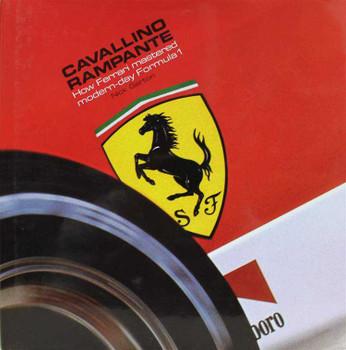 Cavallino Rampante: How Ferrari Mastered Modern Day Formula 1