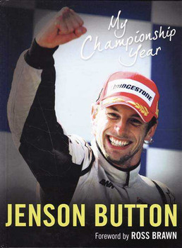 Jenson Button: My Championship Year