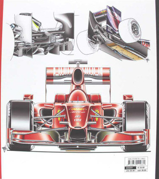 Formula 1 Technical Analysis 2008 - 2009 Annual