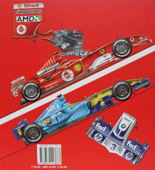Formula 1 Technical Analysis 2004 - 2005