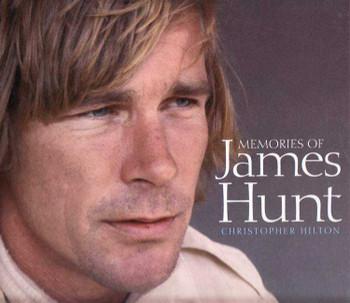 Memories of James Hunt