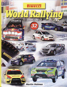 Pirelli World Rallying 2009 - 2010 (No 32)