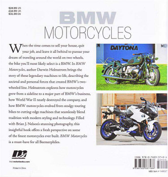 BMW Motorcycles (Updated Edition)