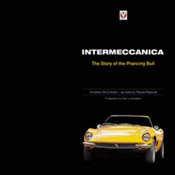 Intermeccanica: The Story of the Prancing Bull