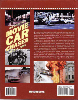 The Greatest Movie Car Chases of All Time