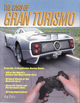 The Cars of Gran Turismo
