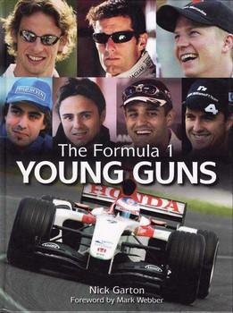 The Formula 1 Young Guns