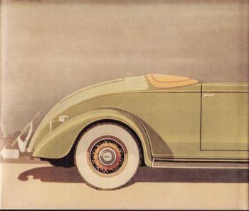 Magic Motors 1930