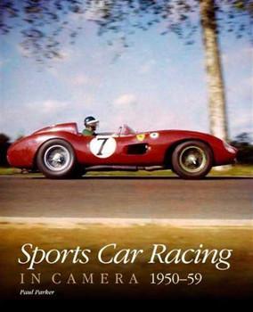 Sports Car Racing in Camera 1950 - 1959