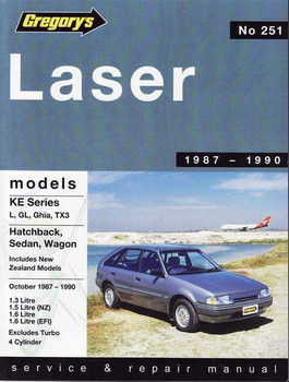 wiring diagram ford laser 1990 ford laser  amp  mazda 323 1981 1989 workshop manual  ford laser  amp  mazda 323 1981 1989