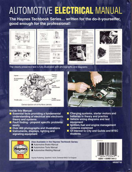 Automotive Electrical and Electronic Systems Manual