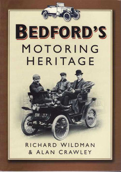 Bedford's Motoring Heritage