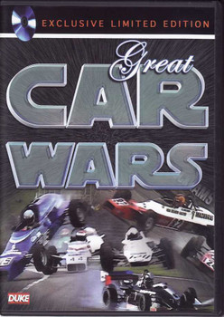 Great Car Wars DVD