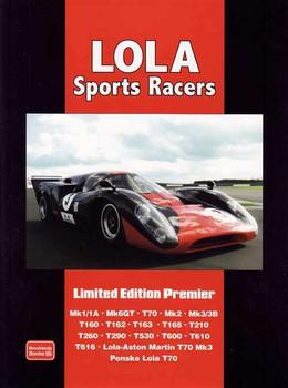 Lola Sports Racers