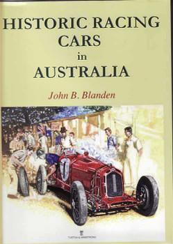 Historic Racing Cars in Australia