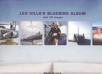 Leo Villa's Bluebird Album with 3D Images
