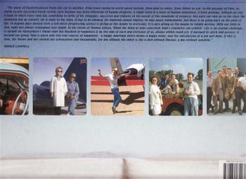 Leo Villa's Bluebird Album with 3D Images
