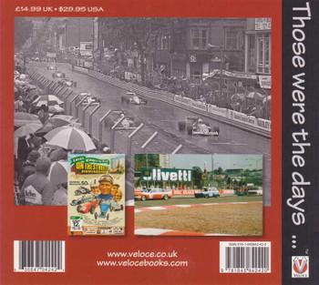Superprix The Story of Birmingham's Motor Race