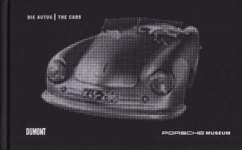 Porsche Museum: The Cars