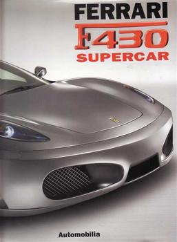 Ferrari F430 Supercar