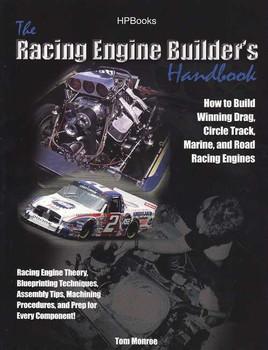 The Racing Engine Builder's Handbook