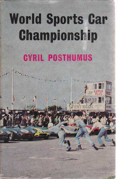 World Sports Car Championship
