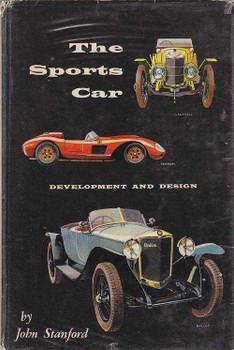 The Sports Car: Development and Design