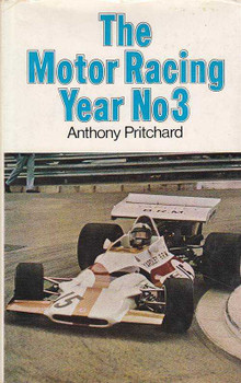 The Motor Racing Year No 3