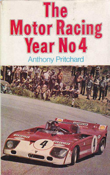 The Motor Racing year No 4