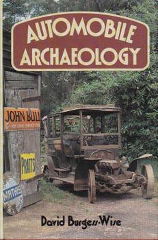 Automobile Archeology