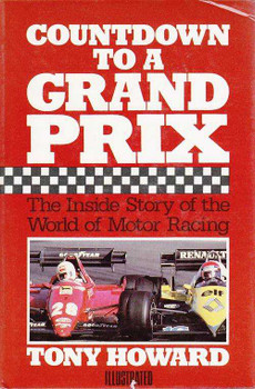 Countdown To a Grand Prix: The Inside Story of the WOrld Of Motor Racing