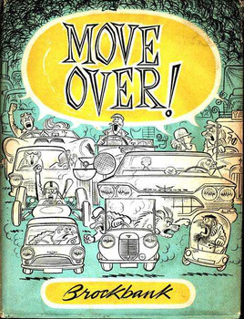 Move Over - Brockbank