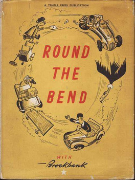 Round The Bend with Brockbank